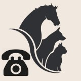 logo-dog-cat-horse-phone