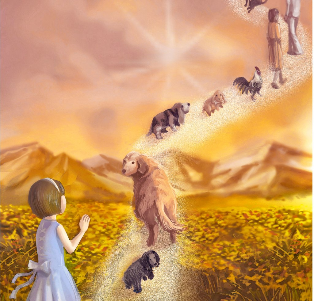 animal spirit communication